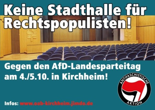 flyer kirchheim