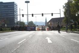 #8_Blockade der B14