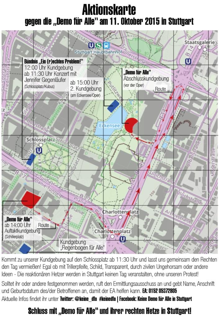 Aktionskarte