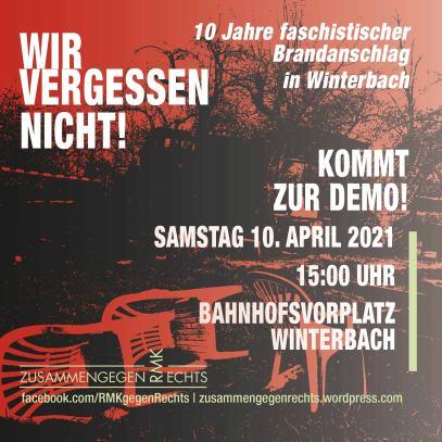2021-04-10_Demo Winterbach